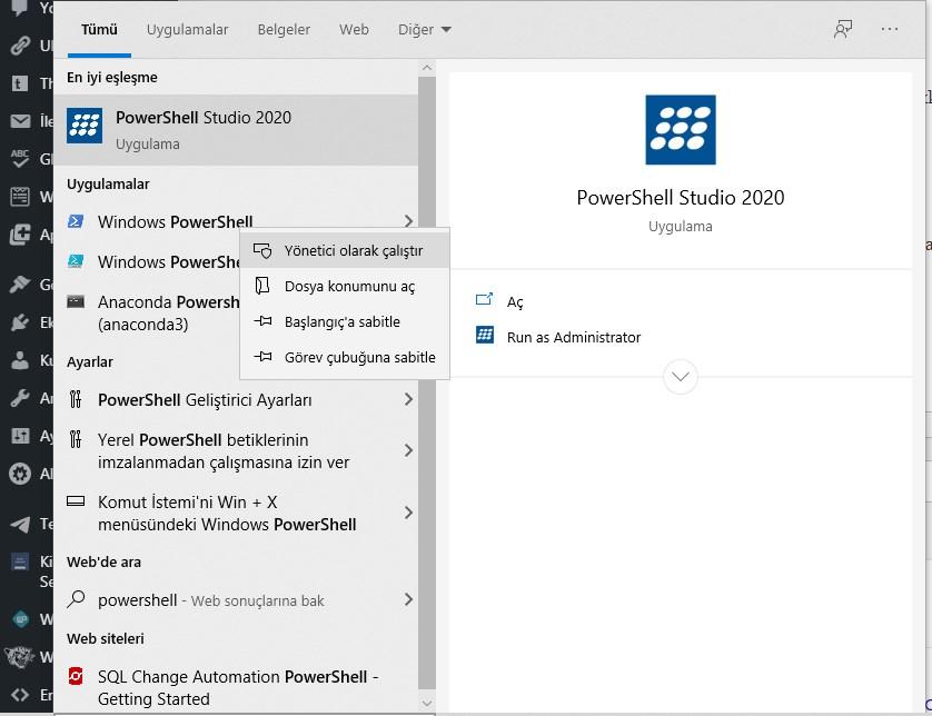 Npm Windows'da Nasıl Güncellenir?
